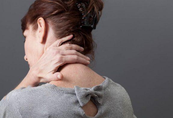 چگونه غصه به درد جسمی تبدیل میشود