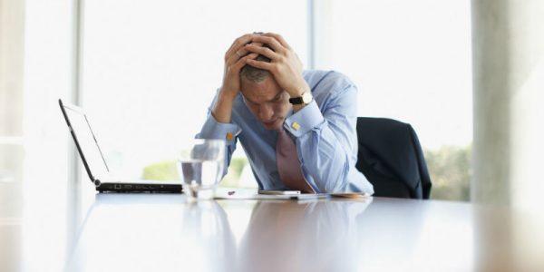 رفتار با همکار افسرده