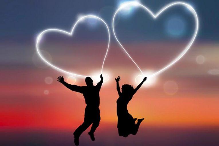 عشق ورزی