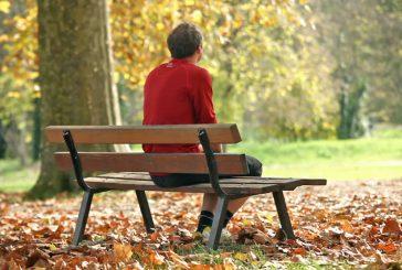 دل و دماغ ندارید؟ شاید 'افسردگی پاییزی' دارید
