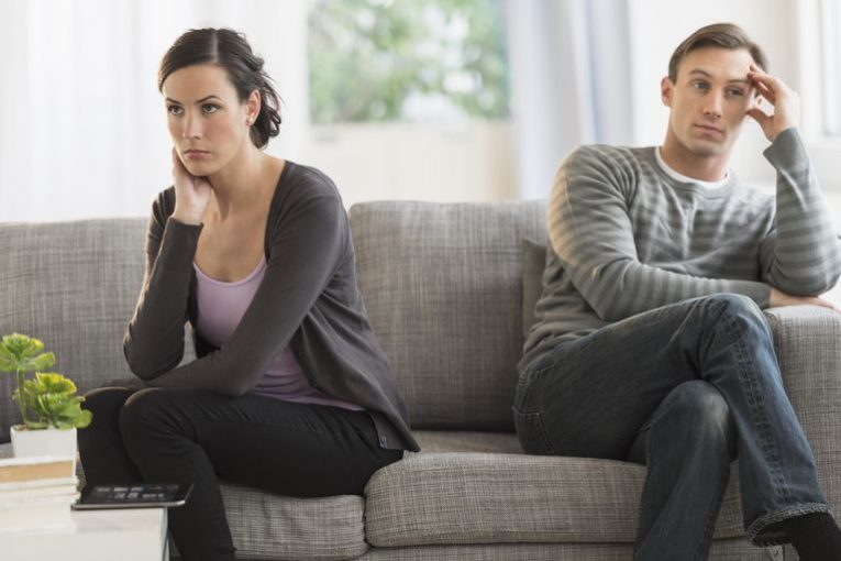 دلزدگی زن و شوهرها
