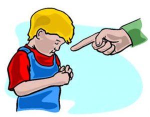 علل خود کمبينی در کودکان