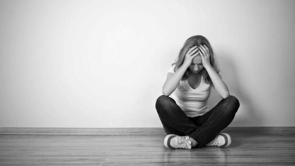 بیماری های اعصاب و روان