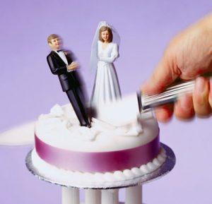 جشن طلاق