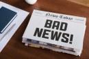 راهکارهایی برای کنترل کردن تاثیر روانی اخبار بد
