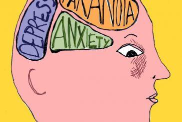 ۵ مورد از رایجترین بیماریهای اعصاب و روان