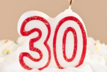 ۷ درس مهم ۳۰ سالگی!