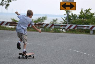 کودک بیش فعال احساس خطر نمی کند