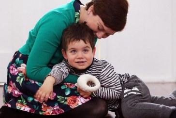 درد و دل یک مادر کودکان اتیستیک
