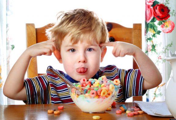 نقش عوامل تغذیهای در ایجاد و کنترل بیش فعالی کودکان