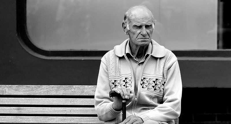 باورهای نادرست درباره تنهایی
