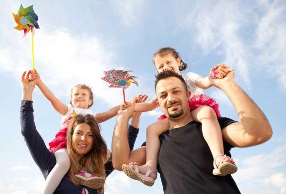 پنج کار که بهعنوان پدر یا مادر هرگز نباید انجام دهید