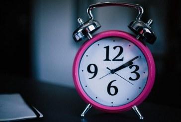 عادت خواب شما چگونه است؟