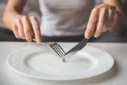 اختلال خوردن هنگام عصبانیت