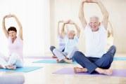 یوگا مغز سالمندان را تقویت می کند