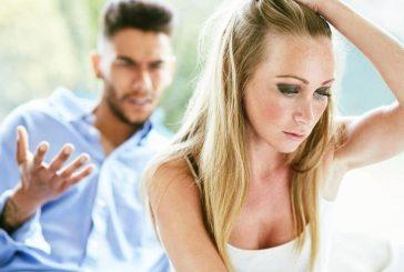 بهترین واکنش به همسری که دروغ می گوید چیست؟