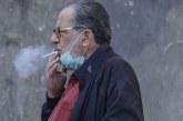 سیگاری بودن و افزایش خطر ابتلا به کرونا