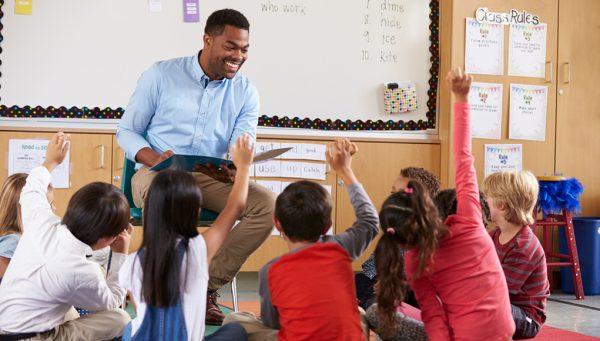 تاثیر معلم باهوش