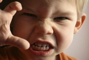 با ۳ سطح خشم در کودک آشنا شوید