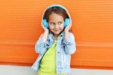 داستان های صوتی برای کودکان