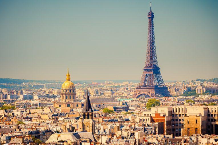 سندرم پاریس