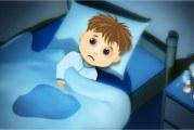 آینده کودکان مبتلا به شب ادراری