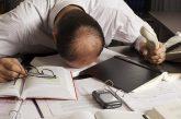 نشانههای هشدار دهنده فرسودگی شغلی