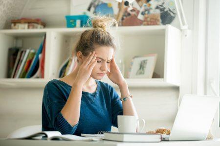 مشکلات روانشناختی دانشجویان