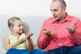 ۸ پند نادرستی که به کودکان خود میدهیم