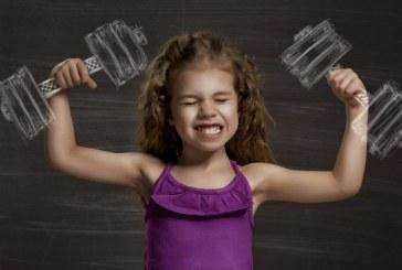 توصیه هایی برای ایجاد اعتماد به نفس در کودک