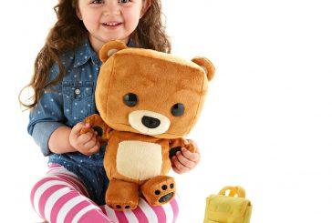 اسباب بازی برای کودکان ۵ تا ۷ ساله