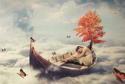 چگونه خواب های مورد علاقه خود را ببینیم؟