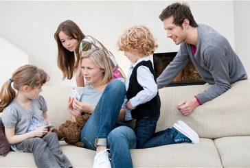 با فرزندمان چگونه رفتار کنیم؟