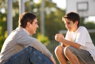 ۸ راهکاری که باید هر پدری به پسرش بیاموزد!