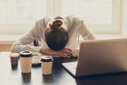 نشانههای رنج بردن از خستگی مفرط