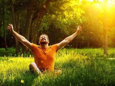 عوارض نور خورشید