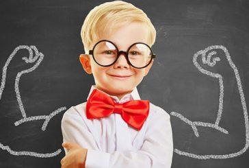 ۸ راهکار برای افزایش اعتماد به نفس کودکان