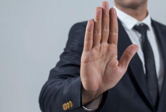 ۹ راهکار برای تقویت مهارت نه گفتن