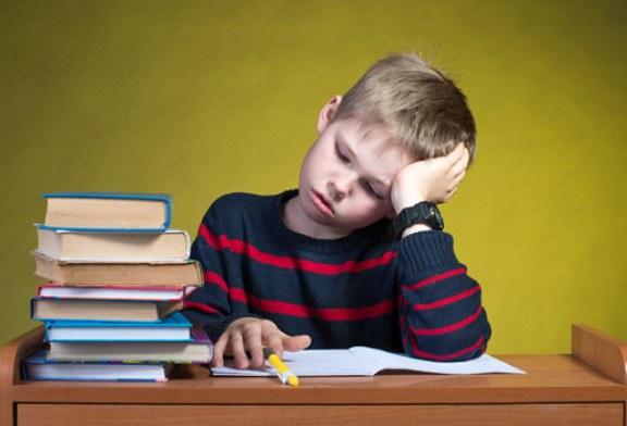 نکتهای مهم در اختلال یادگیری کودکان