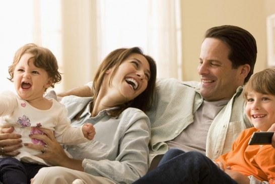 رفتارها و عادت های یک خانواده سالم!