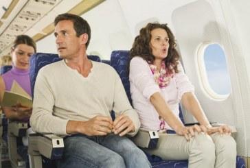 """با این شیوهها """"ترس از پرواز"""" را مهار کنید"""