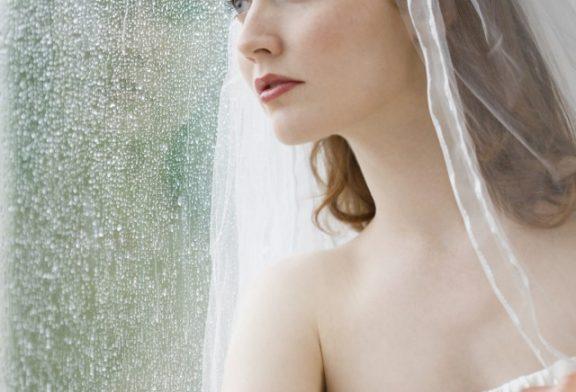 افسردگی پس از ازدواج