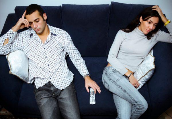 دشمن زندگی مشترک