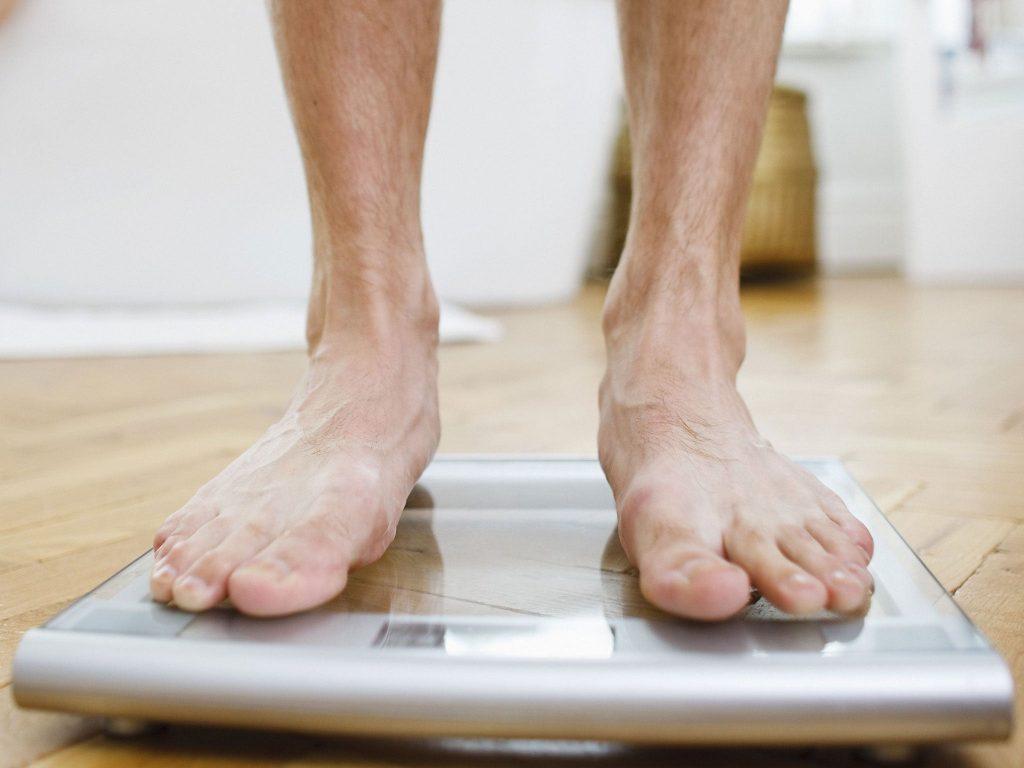 اختلال تغذیه در پسران