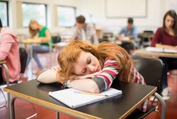 ارتباط کمبود خواب با مشکلات روانشناختی دانشجویان