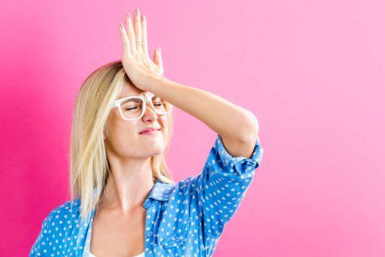 مغز افراد فراموشکار بیشتر کار میکند؟!