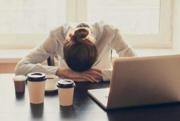 پیامدهای خطرناک کمبود خواب