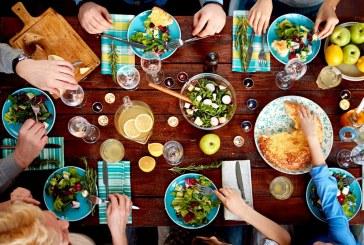 بهترین زمان شام خوردن چه ساعتی است؟