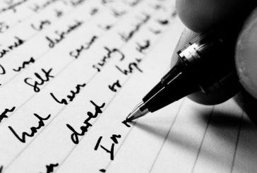 نوشتن راهی برای رهایی از استرس