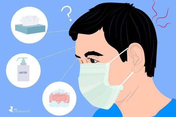 راهکارهای موثر مدیریت اضطراب کرونا